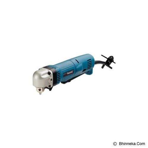 MAKITA Cat Eye Angle Drill Complete with LED [DA 3010 F] - Bor Mesin